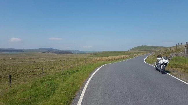 Bikers Retreat