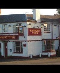 The Hanbury Turn
