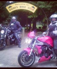 Dom's Bikestop