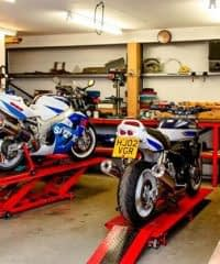 VP Motorcycles Ltd