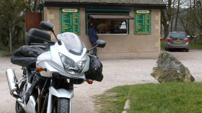 Bull Beck Snack Bar
