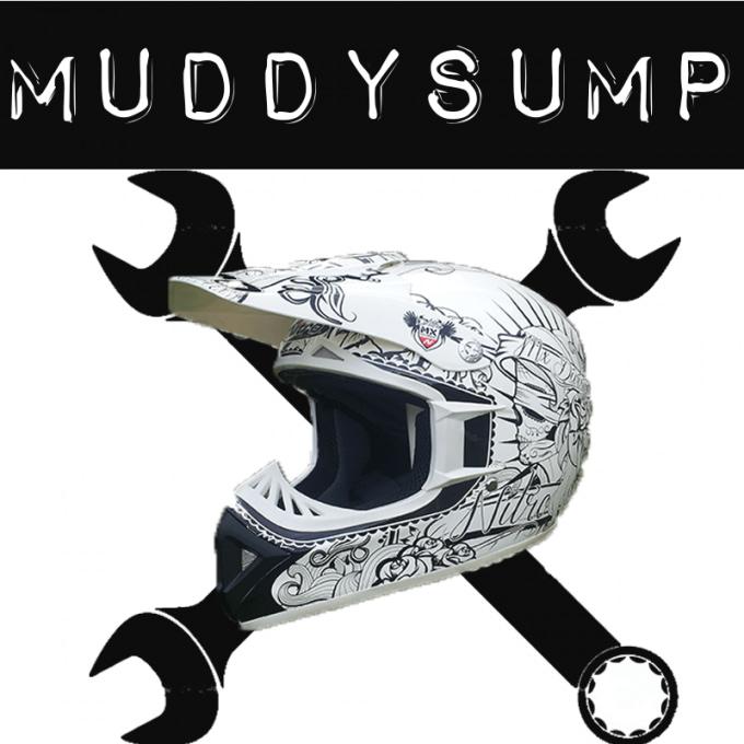 Muddy Sump