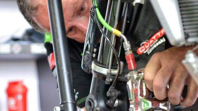 Motor Bike Maintenance