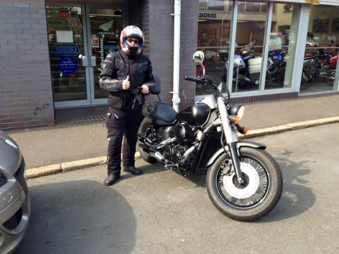 North Harbour Motorcycles