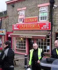 Glossop Cafeteria