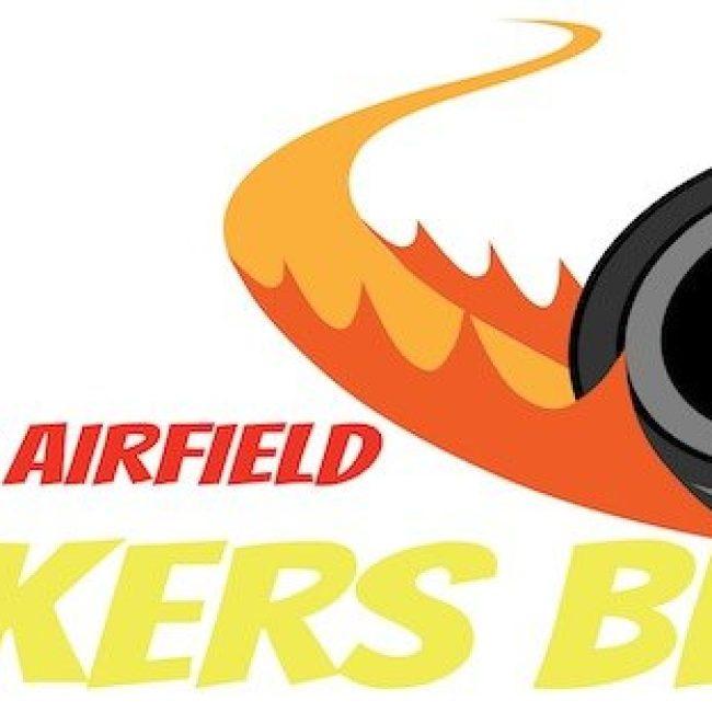Henstridge Airfield Bikers Blast