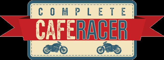 Complete Cafe Racer