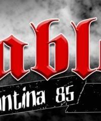 Diablo's Cantina 85