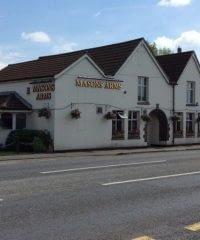 The Mason's Arms