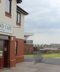 Knott End Cafe