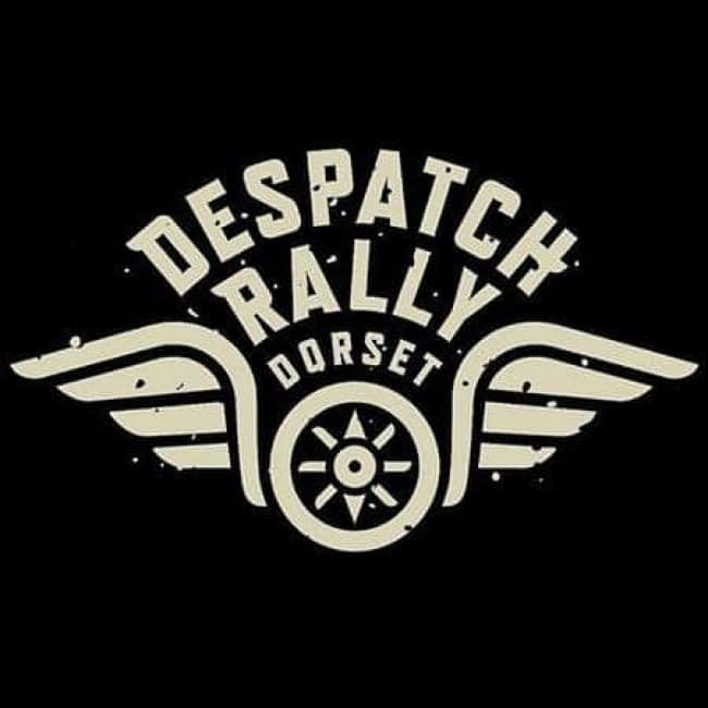 The Despatch Rally