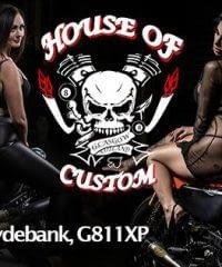 House of Custom