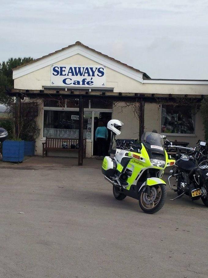 Seaways Cafe