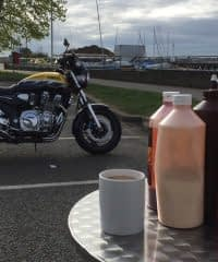 Malcolm's Tea Bar
