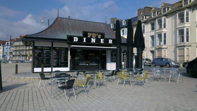 PD's Diner