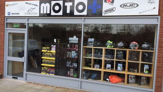 Moto Plus