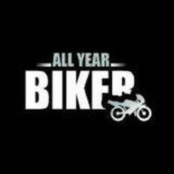 All Year Biker Lincoln
