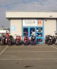 The Bike Clinic