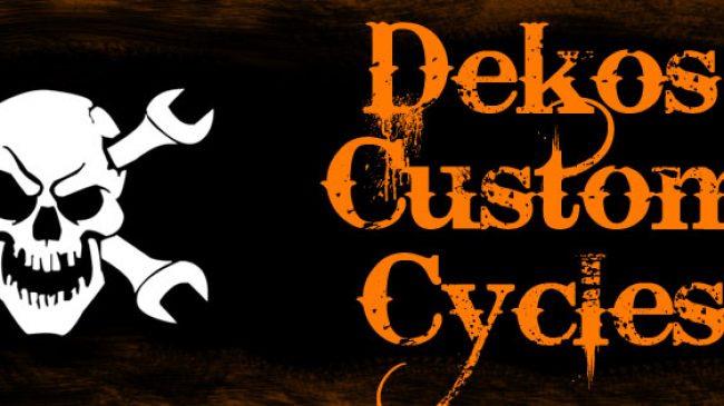 Dekos Custom Cycles