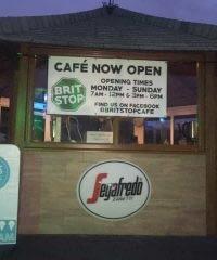 Brit Stop Cafe