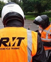 RMT Motorcycle Training
