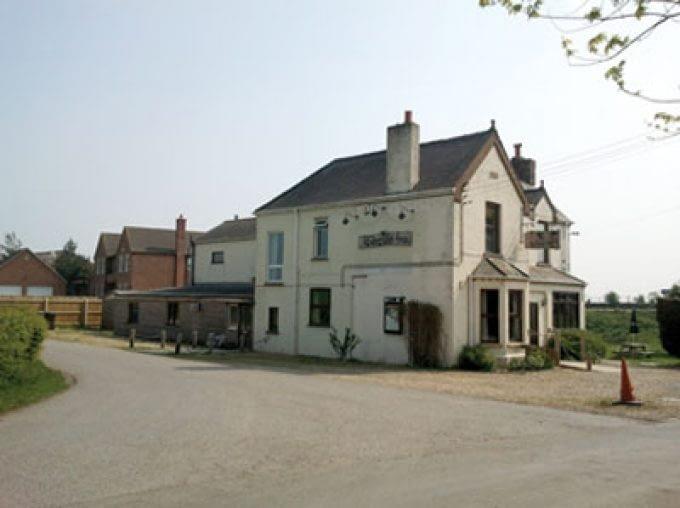 The Riverside Inn
