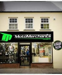 MotoMerchants Ltd