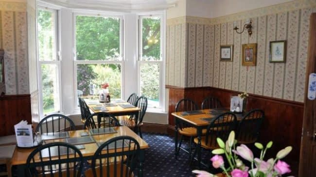 Bryncoed Guest House
