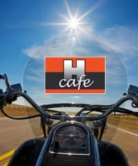 The H Cafe