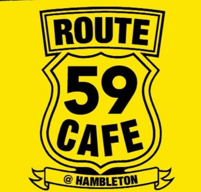 Route 59 Cafe