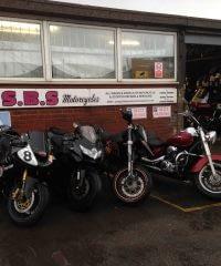 SBS Motorcycles
