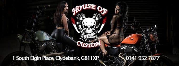 House of Custom