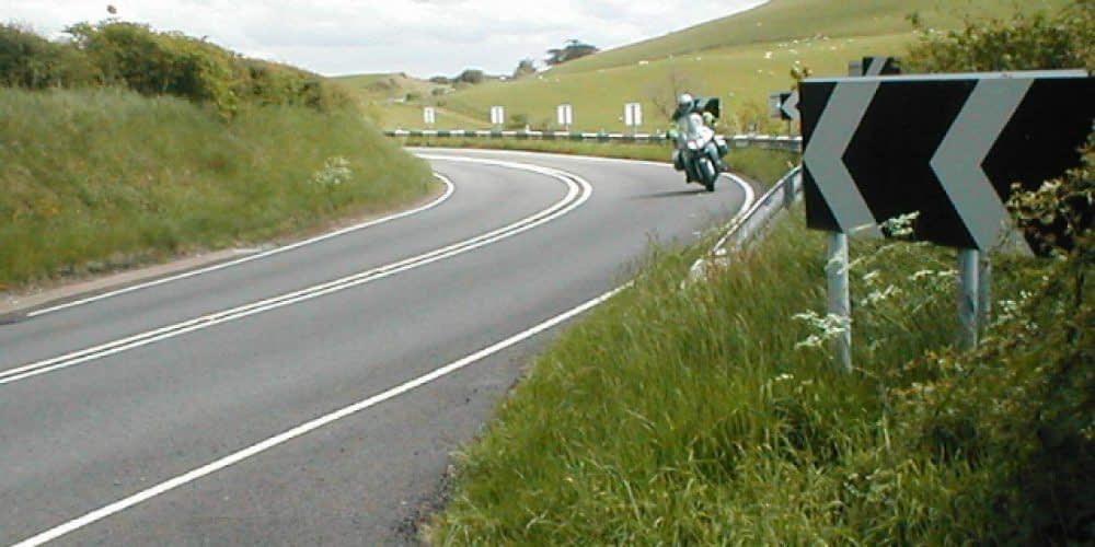 Free Motorcycle Training in South Wales