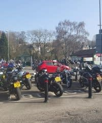 Oasis Bikers Cafe