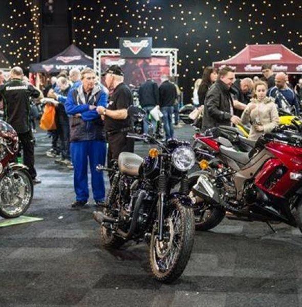 Manchester Bike Show