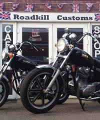 Roadkill Motorcycles & Grill
